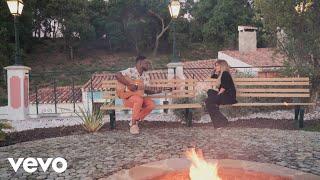 Matias Damasio - Fecha a Porta ft. Aurea