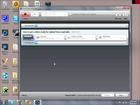 How to make your video 1080p for FREE!!!!