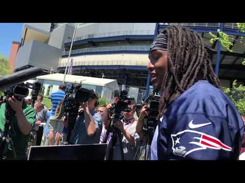 Dont'a Hightower on people saying Patriots don't have fun