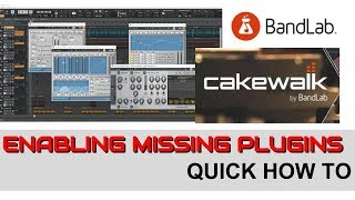 How to set up project and track templates in Cakewalk Sonar - PakVim