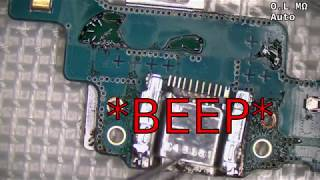 samsung galaxy tap t315 not charging solusion change ic charge