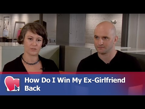 How Do I Win My Ex-Girlfriend Back - by Mike Fiore (for Digital Romance TV)