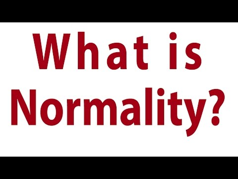 What is Normality ? ( Chemistry Online Guru )