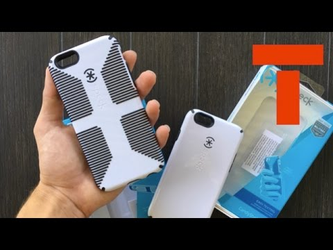 Speck Candyshell + Candyshell Grip Review for iPhone 6/6S