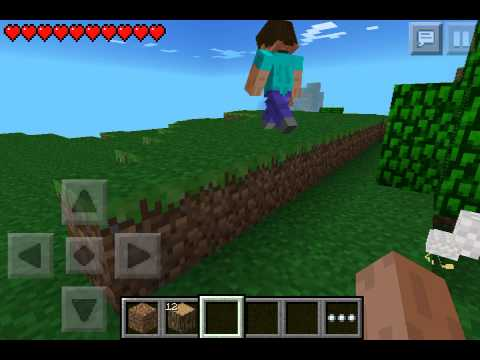 Multiplayer MCPE#1-Who is Game Difficulty?