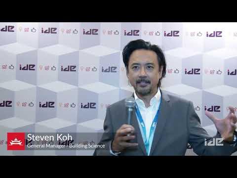 14th Edition Hotelier Summit Asia | Steven Koh, USG Boral | Testimonial