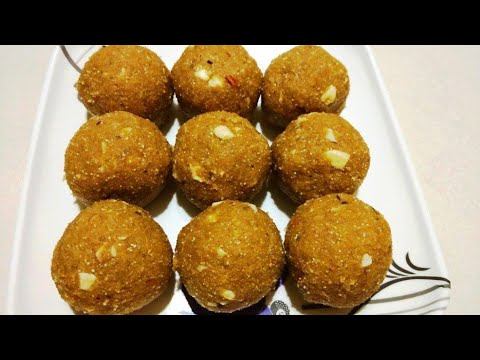 મેથી ના લાડવા બનાવવાની રીત||gujarati vasana recipes