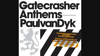 Gatecrasher Anthems: Paul van Dyk - CD2