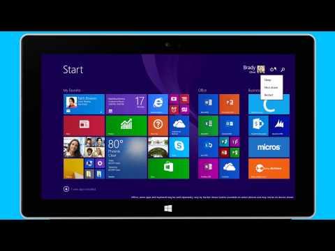 Windows 8 1 Update New Features
