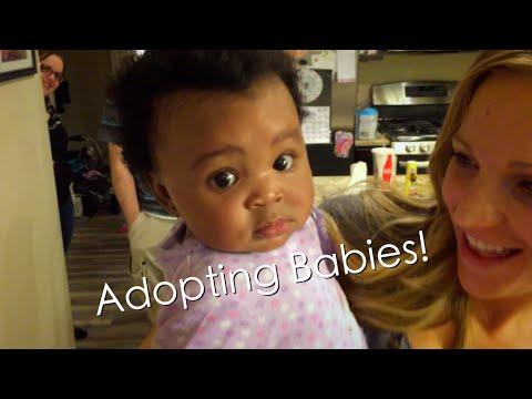 Adopting Babies!