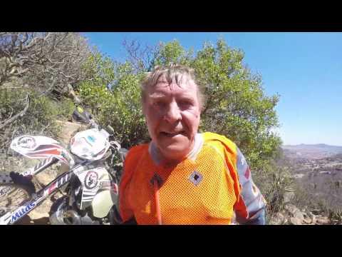 Weekend Riders part 8