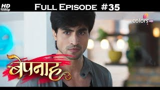 Bepannah - Full Episode 35 - With English Subtitles