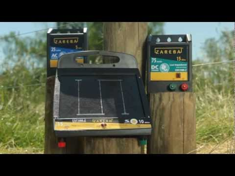 Electric Fence Energizers: What You Need to Know Before Buying – Zareba® Systems