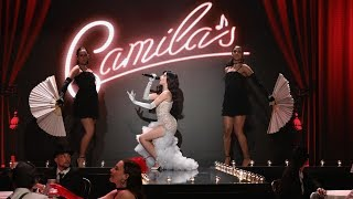 Camila Cabello Heats Up the Stage with