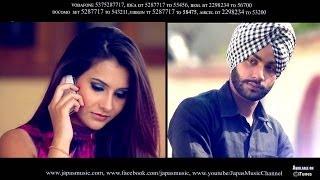 Chandigarh Rehan Waliye Feat. Khush Sandhu | Guys In Charge | Japas Music