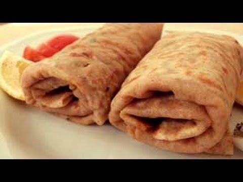 Turkish Meat Pie Recipe | Minced Meat Bread