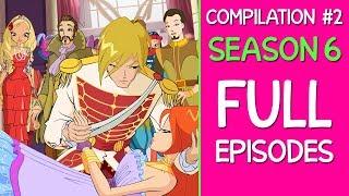 Winx Club - Season 6 Full Episodes [4-5-6]