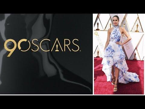 My Red Carpet Comeback | Oscars 2018