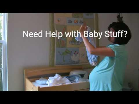 Need Free Baby Stuff?