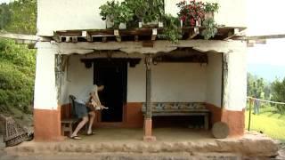 FIRST BHUTANESE NEPALI MOVIE LEKHANTA PART1