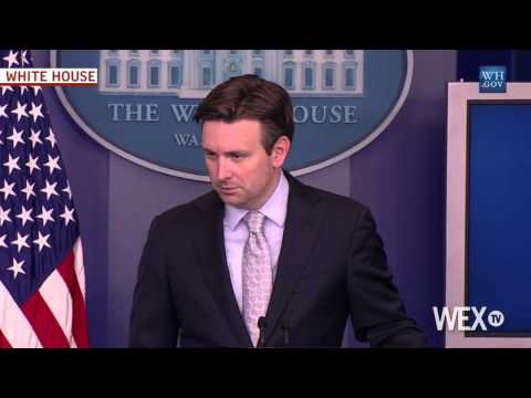 White House: Secret Service quickly handling clearance backlog