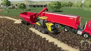 building a new farm fs19 Videos - 9tube tv