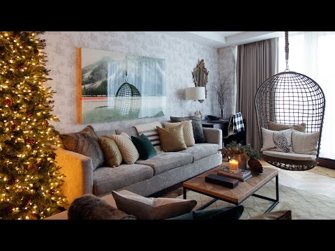Interior Design – Effortlessly Elegant Christmas Decorating Ideas To Try Now