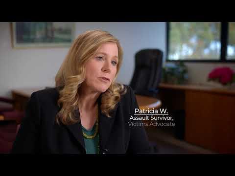 Mimi Walters - Patricia