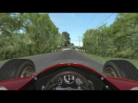 rFactor2 - Ferrari 312/67