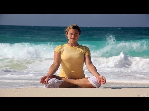Pranayam For Heart - Beat Diabetes, Heart Disease And High Cholesterol With Yoga Asana - English