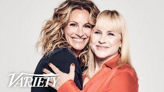 Download Julia Roberts & Patricia Arquette - Actors on Actors - Full Conversation Video