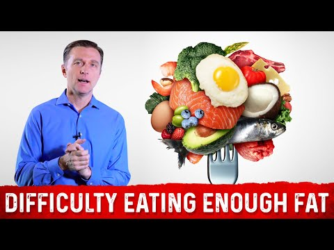 Difficulty Eating Enough Fat (75 Percent Total Calories) on Keto and Intermittent Fasting?