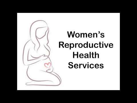 4 10 17 Women's Reproductive Health