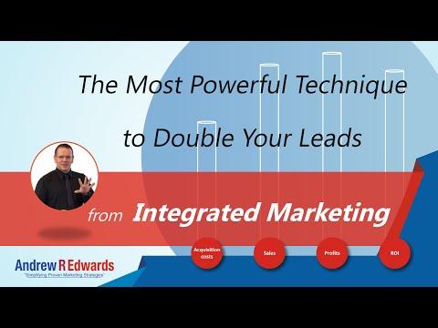 Integrated Marketing Agency Lead Generation Strategies