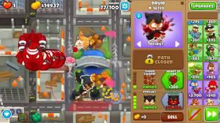 btd6 high finance chimps Videos - 9tube tv