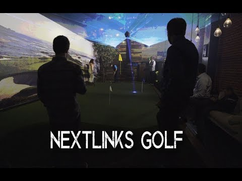 NEXTLINKS - A NEW GOLF EXPEREINCE
