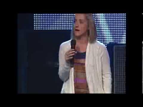 Christine Caine Thrive Message