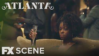 Atlanta | Season 2 Ep. 7: That Look Scene | FX