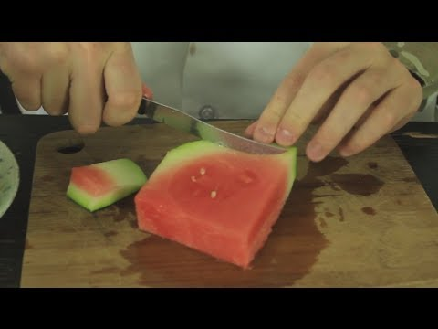 You've Been Eating Watermelon Wrong
