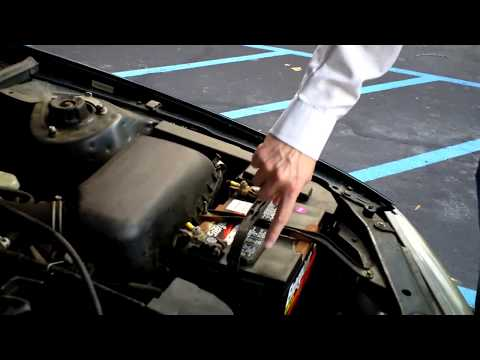 How to Make your Auto Battery Last Forever 10 years Start a Battery Auto Car