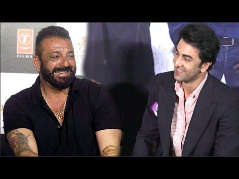 Xxx Mp4 Ranbir Kapoor Amp Sanjay Dutt FUNNY Moments Sanju Movie Teaser Sanjay Dutt Biopic 3gp Sex