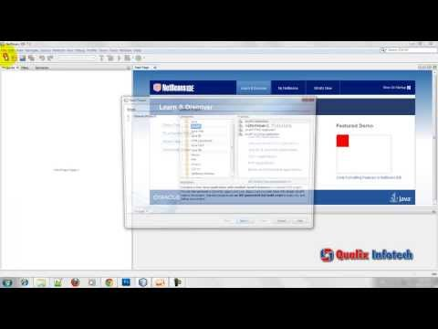 Introduction to GUI Building - My First GUI Application in jFrame using NetBeans