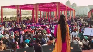 Paranda Live || Kaur B