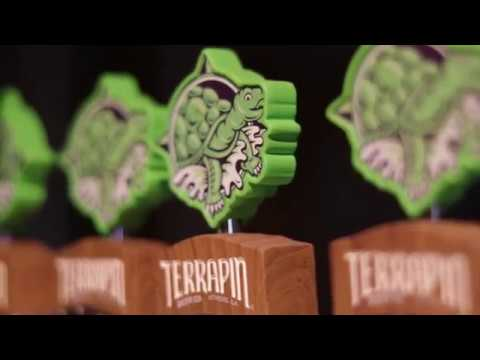 Terrapin Beer Co. Brewery Tour