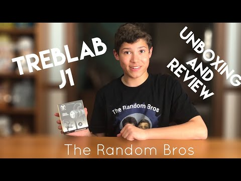 Wireless Earbud Unboxing and Review!! - The Random Bros