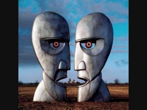 ♫ Pink Floyd - High Hopes [Lyrics]