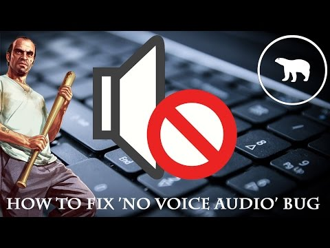 HOW TO FIX: NO VOICE OR DIALOGUE AUDIO IN VIDEO GAMES