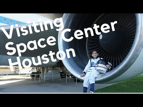 Space Center Houston (Nasa Park)