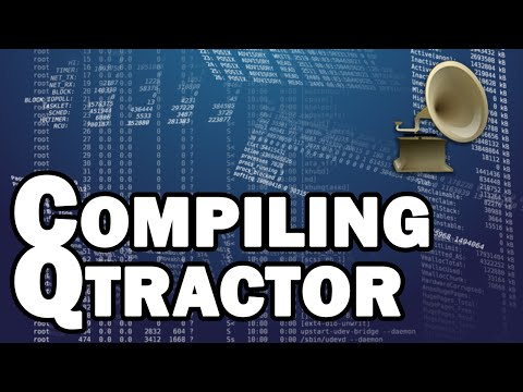 How to Compile and Install Qtractor DAW on Ubuntu Linux