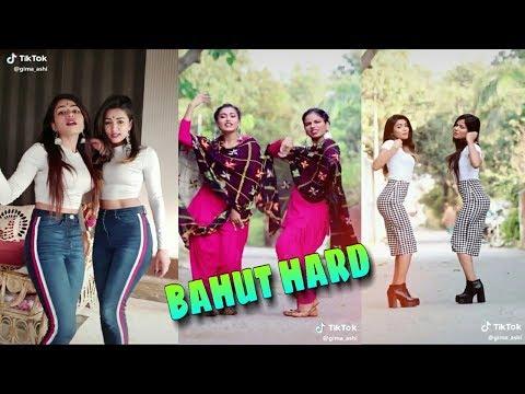 Xxx Mp4 Bahut Hard Girls New Tik Tok Videos Garima Chaurasia Bahut Hard Dance By Funny Gabbar 3gp Sex